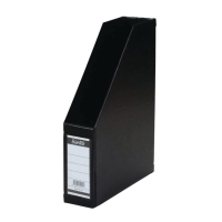 bantex 4015 magazine rack dual spine a4 black cep ice magazine rack