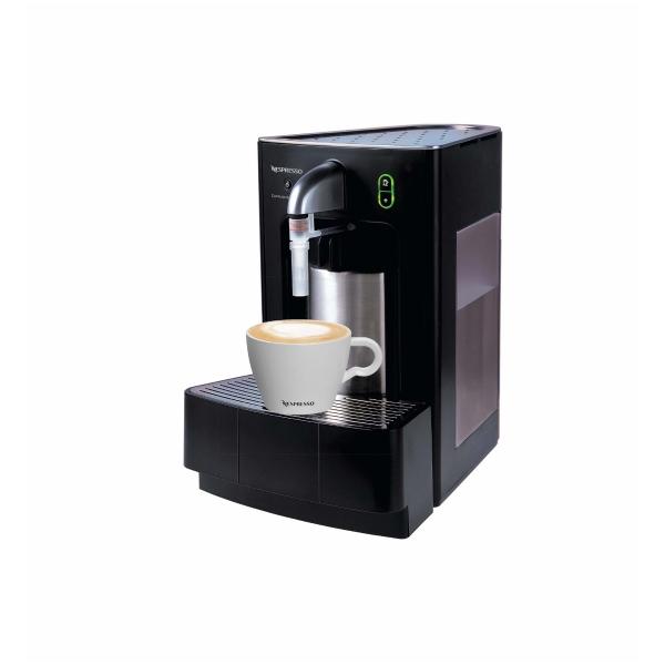 Nespresso cappuccinatore cs 20 preis