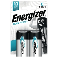 Energizer Advanced alkaaliparisto C/LR14, 1kpl=2 paristoa