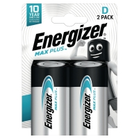 Energizer Advanced alkaliparisto D/LR20, 1kpl=2 paristoa