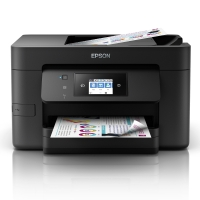 Epson workforce PRO WF-4720DWF mustesuihkumonitoimilaite