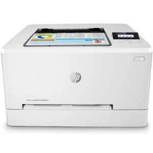 HP Color LaserJet Pro M254NW tulostin