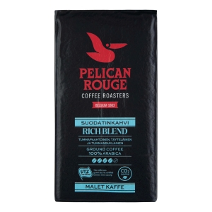 PELICAN ROUGE RICH BLEND COFFEE 500G