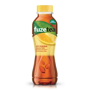 PK12 FUZE TEA LEMON 0,4L