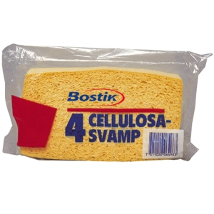 Bostik nro 3 taulusieni 130 x 85 x 35 mm