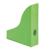 durable magazine rack green cep ice magazine rack
