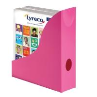 durable magazine rack pink cep ice magazine rack